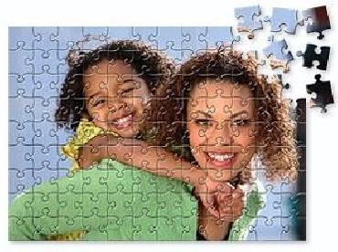 Puzzle magnetic Personalizat
