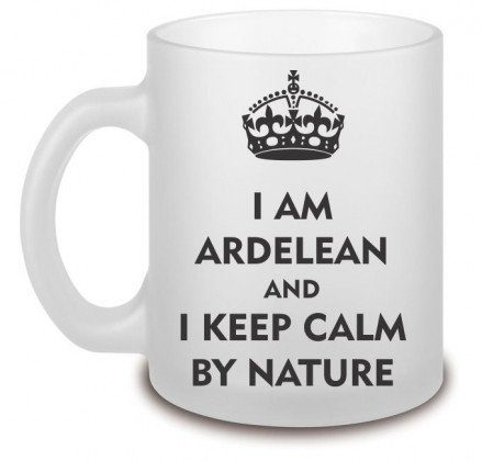 Cana Keep Calm  Ardelean