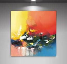 Tablou Canvas 30x30cm