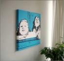 Tablou Canvas 30x50 cm
