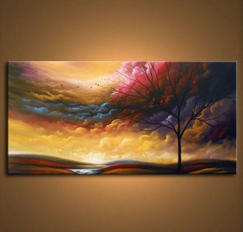 Tablou Canvas 50x100 cm