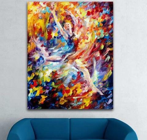 Tablou Canvas 70x100 cm
