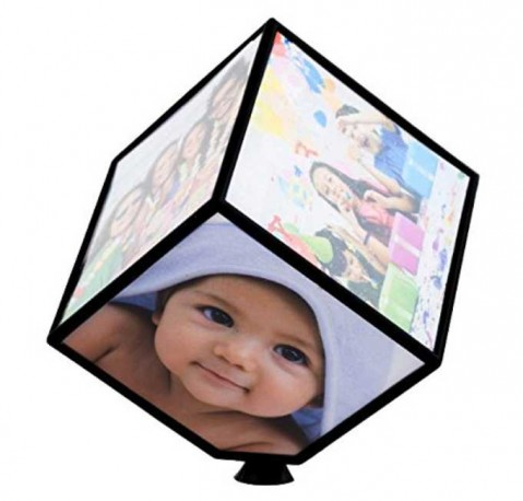 Cub Foto Rotativ Mare