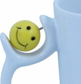 Cana Smiley Personalizata