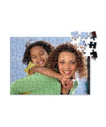 Puzzle magnetic A5 Personalizat