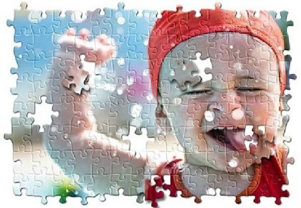 Puzzle Magnetic A4 Personalizat