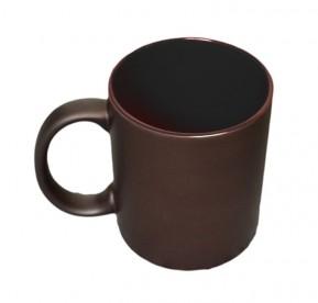 Cana Termosensibila Neagra Interior Negru