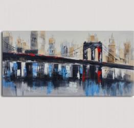 Tablou Canvas 40x70 cm