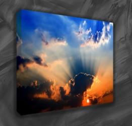 Tablou Canvas 50x60 cm