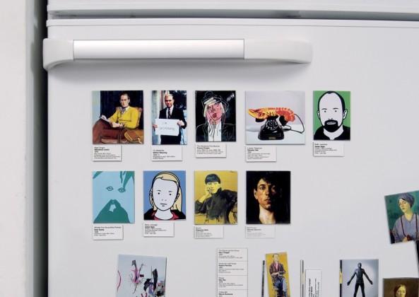 Magnet frigider 10x15